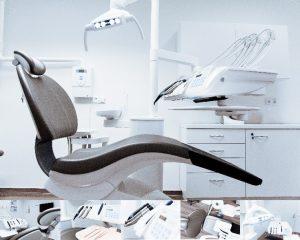 beugel tandarts